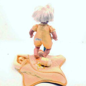 Lutka beba Mattel (1)