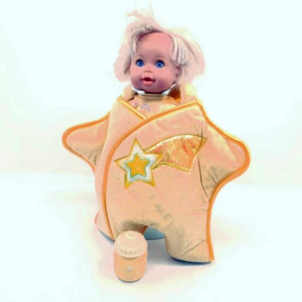 Lutka beba Mattel (2)