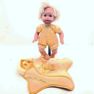 Lutka beba Mattel (3)