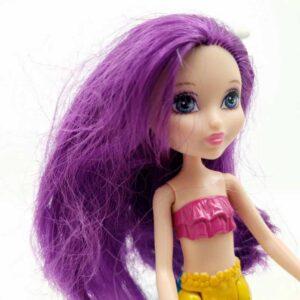 Lutka sirena mini (3)