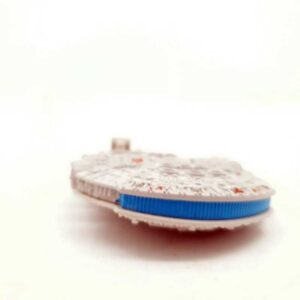 Metalna igračka Milenium Falcon Star Wars Hot Wheels (1)