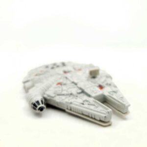 Metalna igračka Milenium Falcon Star Wars Hot Wheels (2)