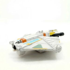 Metalna igračka Starship Star Wars Hot Wheels (1)