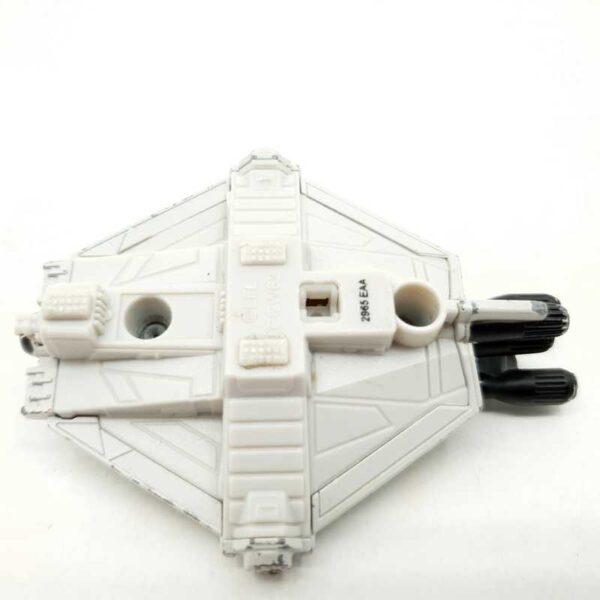 Metalna igračka Starship Star Wars Hot Wheels (2)