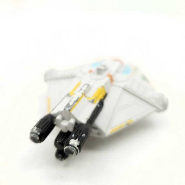 Metalna igračka Starship Star Wars Hot Wheels (3)