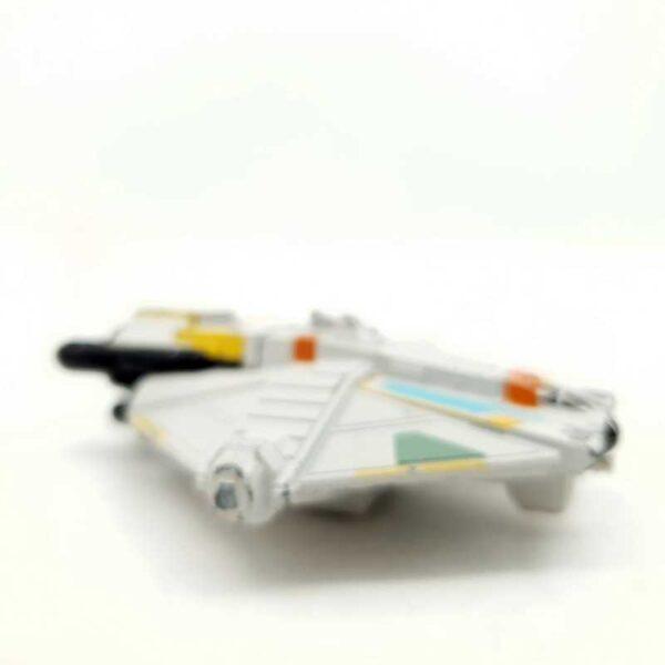 Metalna igračka Starship Star Wars Hot Wheels (4)