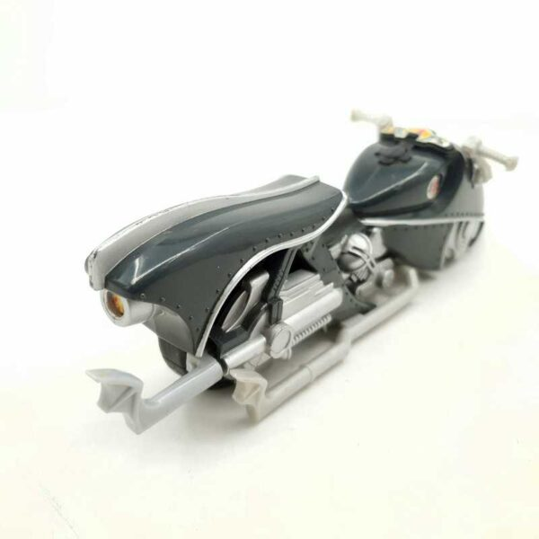 Motor Gargoiles Kener Brookyn Rippin Rajder 23 cm (1)