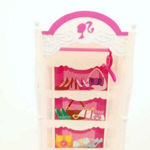 Nameštaj soba Barbie (1)