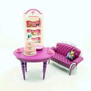 Nameštaj soba Barbie (2)