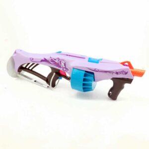 Nerf Rebell puška na bateije (2)