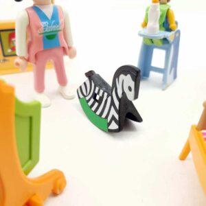 Playmobil dečija soba (1)