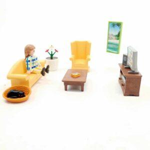 Playmobil dnevna soba (1)