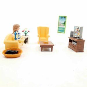 Playmobil dnevna soba (2)