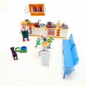 Playmobil kuhinja (1)