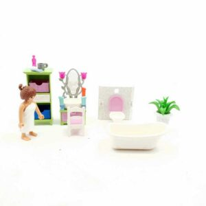 Playmobil kupatilo (2)
