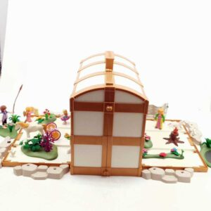 Playmobil set Kovčeg sa vilama (2)