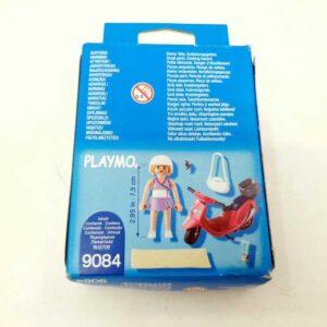 Playmobil set devojčica na skuteru 9084 NOVO (1)
