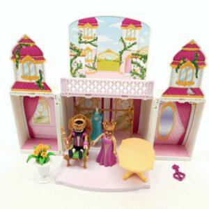 Playmobil set kralj i kraljica (1)
