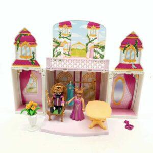 Playmobil set kralj i kraljica (3)