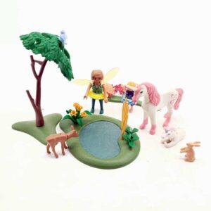 Playmobil set vile sa životinjama (2)