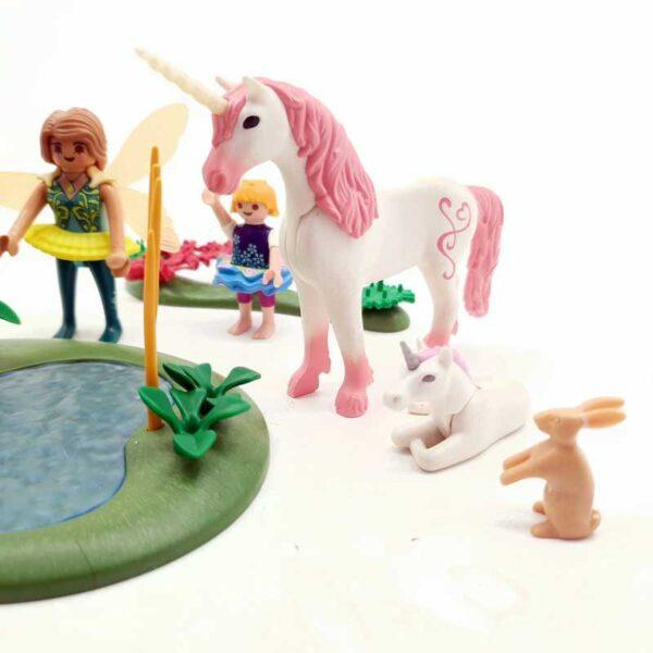 Playmobil set vile sa životinjama (3)
