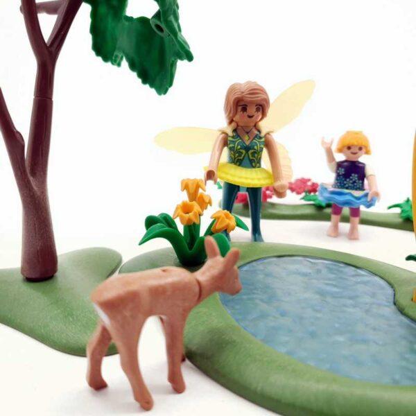 Playmobil set vile sa životinjama (4)