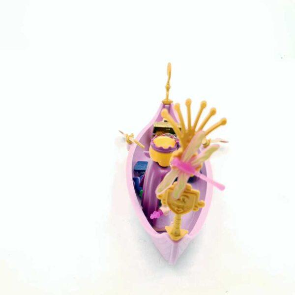 Playmobil set vilinski čamac (4)