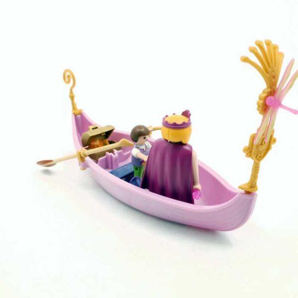 Playmobil set vilinski čamac (5)