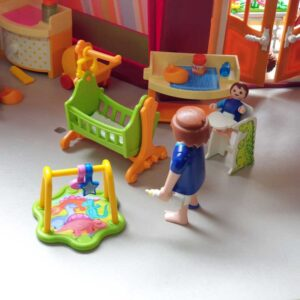 Playmobil velika kuća 5302 (23)