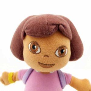 Plišana igračka Dora (3)