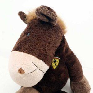 Plišana igračka konj Nici Ferrari (3)