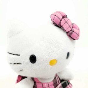 Plišana igračka mačka Hello Kitty (3)