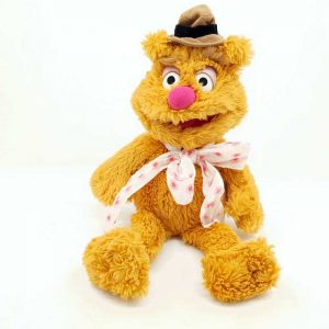 Plišana igračka medved Foziee The Muppet Show (2)