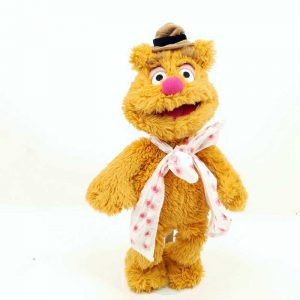 Plišana igračka medved Foziee The Muppet Show (6)