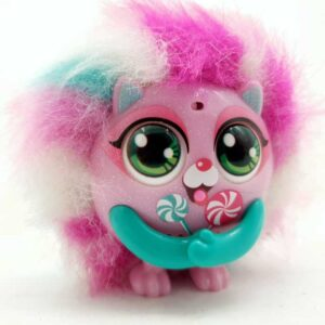 Plišana igračka na baterije Silverlit Tiny Furries Voice Friend Model 5 (1)