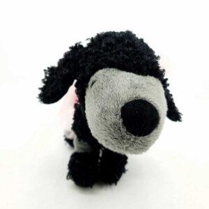 Plišana igračka pas u baletskoj haljini (2)
