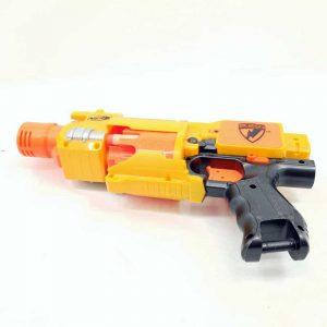 Puška na baterije Nerf Barricade RV-10 (1)