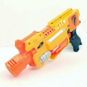 Puška na baterije Nerf Barricade RV-10 (4)