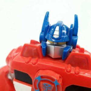 Robot Transformers na baterije (3)