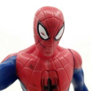 Akciona figura Spider-Man 30cm Marvel priča na engleskom (3)