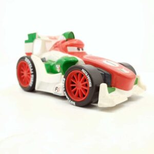 Auto Formula na baterije Cars 2 Frančesko Francesco Bernoulli (2)