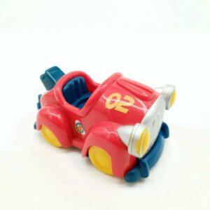 Auto Miki Maus (3)