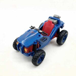Auto Spider-Man Marvel (2)