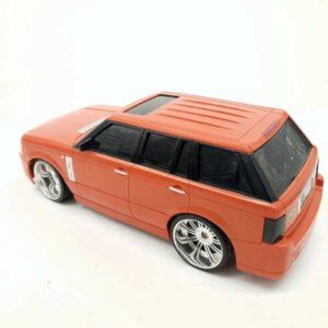 Auto na daljinski Range Rover Hot Wheels 27 MHz (1)