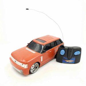 Auto na daljinski Range Rover Hot Wheels 27 MHz (2)
