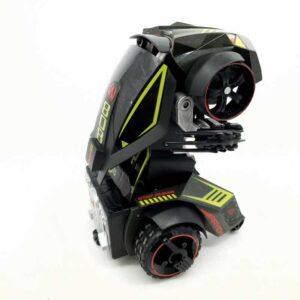 Auto na daljinski transformers Maisto Morph 808 Raven 27 MHz (1)