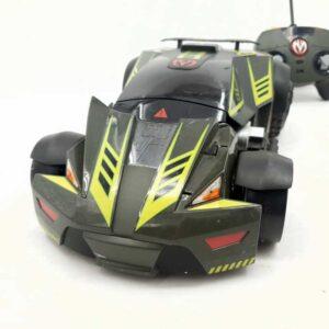 Auto na daljinski transformers Maisto Morph 808 Raven 27 MHz (3)