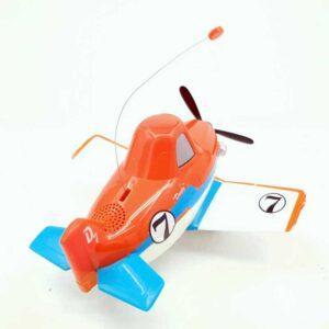 Avion na daljinski Dasti Dussty Planes 27 MHz (1)
