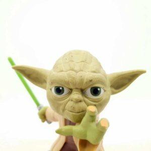 Figura Joda Star Wars LucasFilm FunCo 2009 (3)