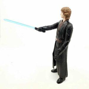 Figura Star Wars Anakin Skywalker priča na nemačkom i svetli mač 30 cm (1)